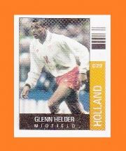 Holland Glenn Helder Arsenal